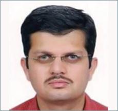 Dr. Arvind P. Ganpule
