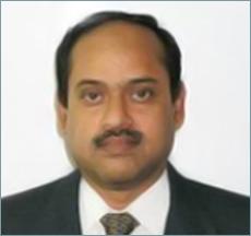 Dr. Ravindra B. Sabnis